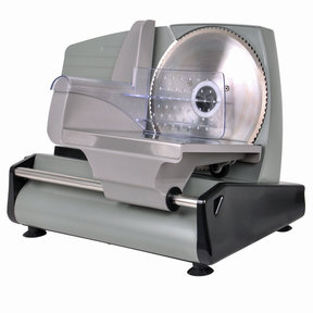 "7-1/2"" Electric Food Slicer"