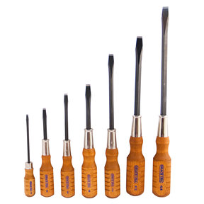 7 Piece Wood Screw Screwdriver Set