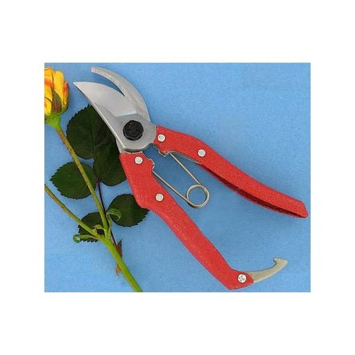 """View a Larger Image of 7"""" Pruning Shears - Nishigaki"""