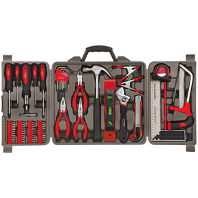 71 Piece Household Tool Kit