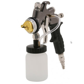 7700MC AtomiZer® spray gun
