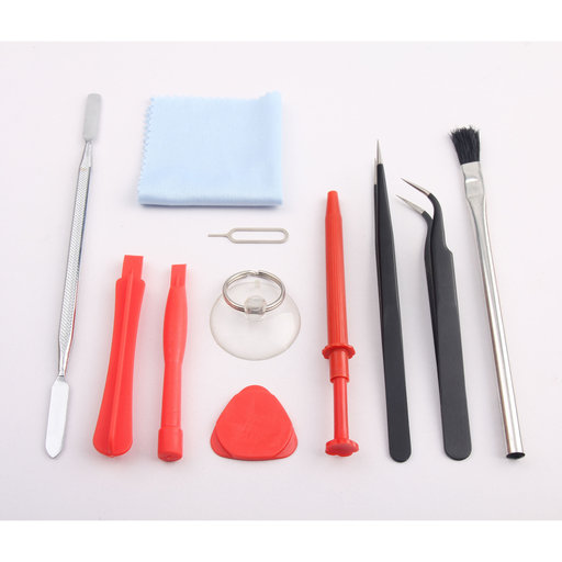 View a Larger Image of 79 Piece Phone and Computer Repair & Maintenance Tool Kit