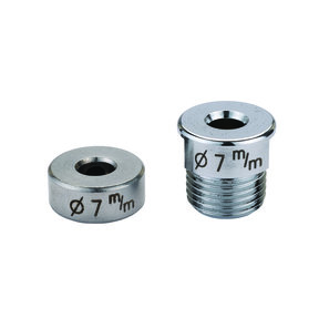 7mm Drilling Guide & Stop Collar for WoodRiver DV2