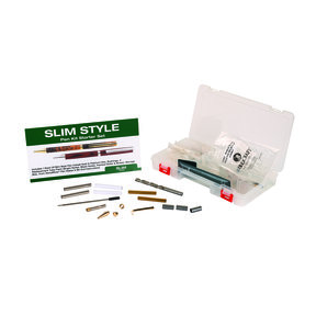 7mm Slimline Starter Pen Kits Sets