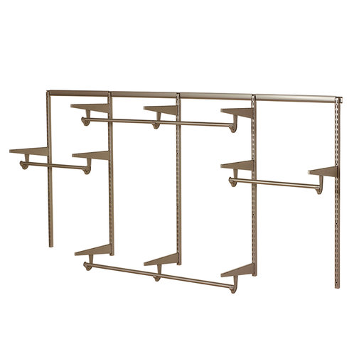View a Larger Image of 8 ft. Closet Hardware Kit