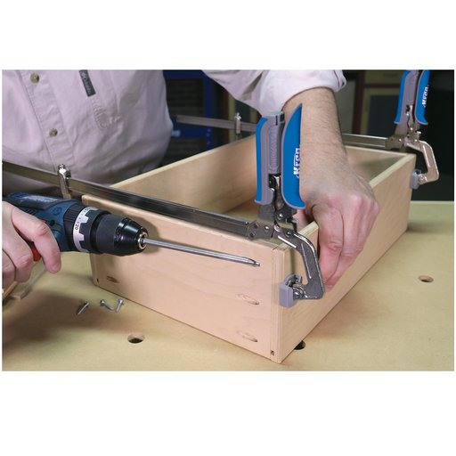 View a Larger Image of 8-inch Standard-Duty Automaxx Sliding Bar Clamp