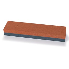 "8x2x1"" Fine/Coarse Combination Oilstone"