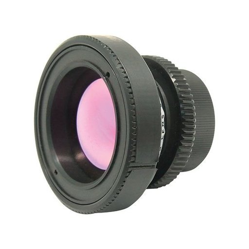 "View a Larger Image of 9 Degree Telephoto Lens for ""Predator"" series GTi10/20/30 Thermal Imaging Cameras"