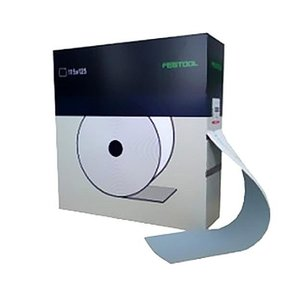 Festool Granat, 800 Grit for Hand Sanding, 80ft Roll