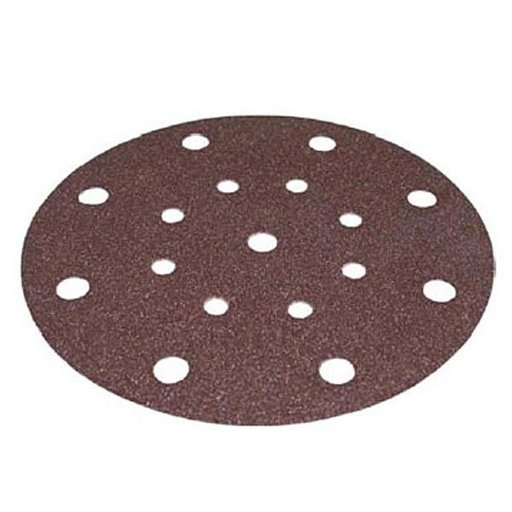 "View a Larger Image of Festool Saphir, 36 Grit for 150 mm 6"" Sanders, 25 Pack"