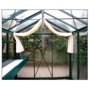 Accessory Kit for VI 34 Royal Victorian Greenhouse