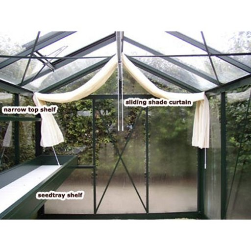 View a Larger Image of Accessory Kit for VI 46 Royal Victorian Greenhouse