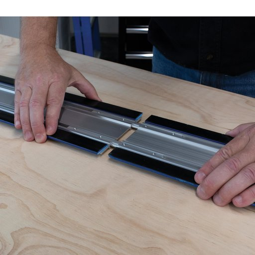 View a Larger Image of Accu-Cut XL Extended Length Track Guide