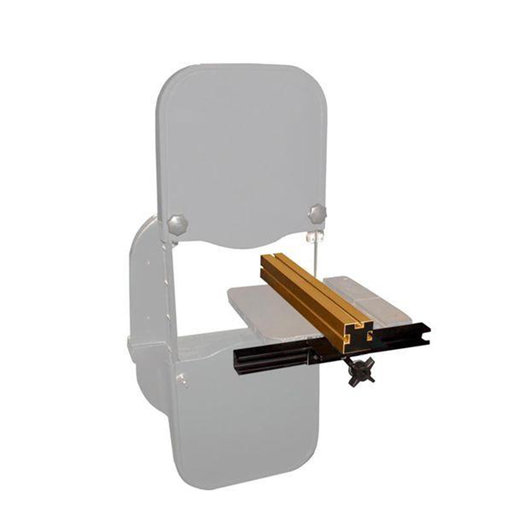 View a Larger Image of MB Bandsaw Fence with Re-saw Guide