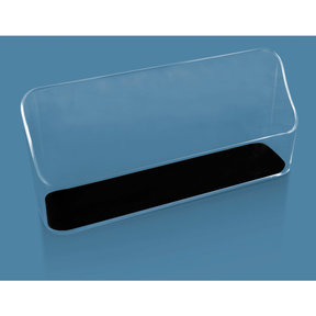 Acrylic Small Organizer 2 Piece Kit
