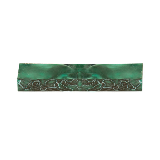 View a Larger Image of Acrylic Pen Blank - Rain Forest