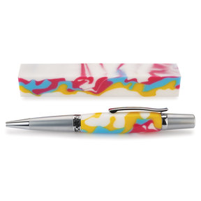 Acrylic Pen Blank - Whimsical