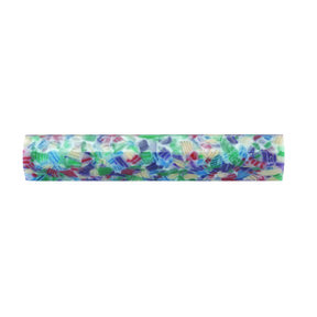 Acrylic Poly Resin Pen Blank - Birthday Sprinkles