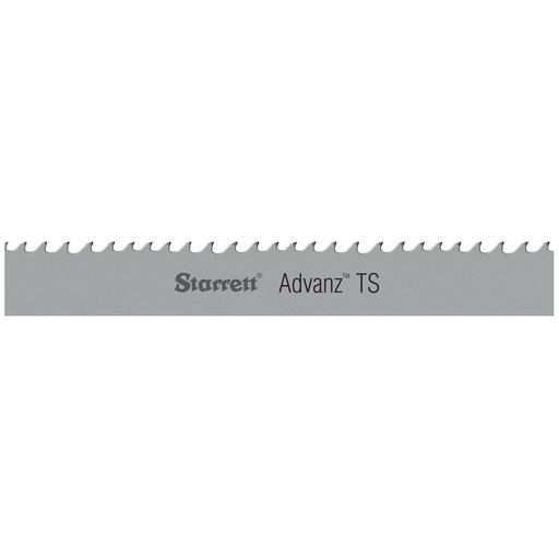 "View a Larger Image of Advanz TS Carbide Tooth Bandsaw Blade 125"" x 1"" x 3TPI"