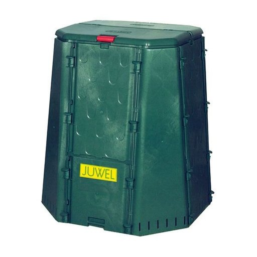 View a Larger Image of AeroQuick 187 Gallon Compost Bin