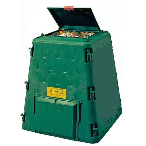 View a Larger Image of AeroQuick 77 Gallon Compost Bin