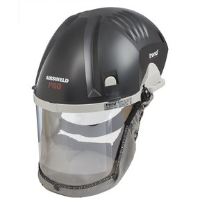 Air Circulating Face Shield