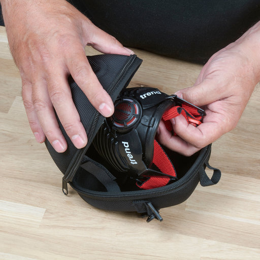 View a Larger Image of Air Stealth Mask Storage Case