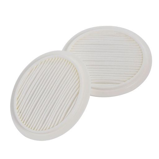 View a Larger Image of Air Stealth NIOSH Filter pack, 1 Pair
