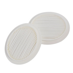 Air Stealth NIOSH Filter pack, 1 Pair