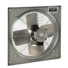 "16"" Low Pressure All Purpose Wall Fan"