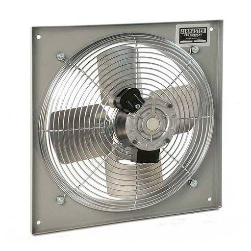 "View a Larger Image of 16"" Low Pressure All Purpose Wall Fan"