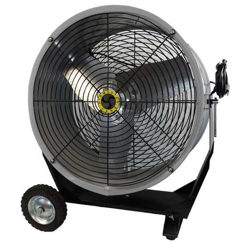 "View a Larger Image of 24"" Mancooler"
