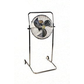Air Circulator High Stand Pivot Fan