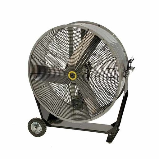 View a Larger Image of EMC Belt Drive Portable Mancooler