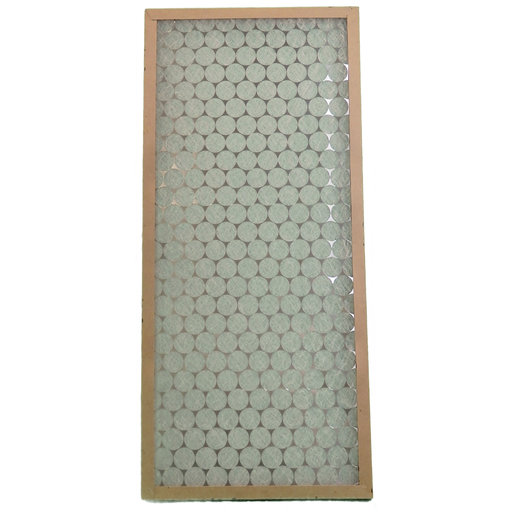 View a Larger Image of Fiberglass Replacement Filters for  39181