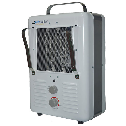 View a Larger Image of Milkhouse Heater