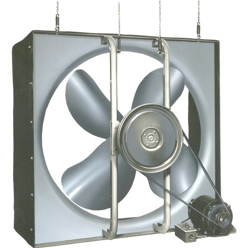 View a Larger Image of Whole House Fan