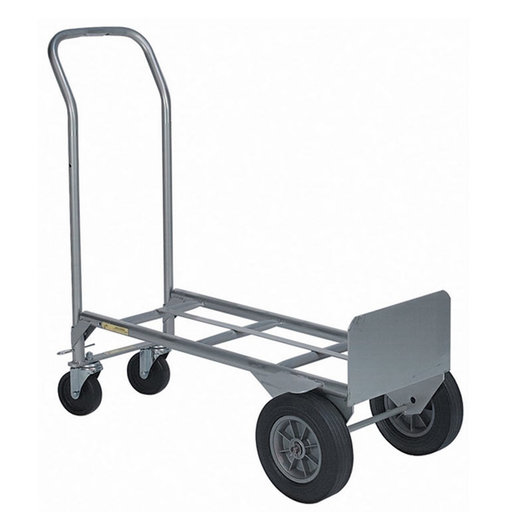 View a Larger Image of Akro-Mils Dual Purpose Hand Truck
