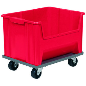 Akro-Mils Steel Dollie for Stak-N-Store Bin Model 13017