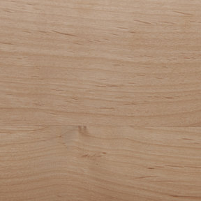 Alder, Knotty 4'X8' Veneer Sheet, 3M PSA Backed