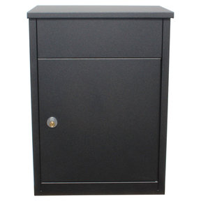 Allux Series Mailboxes Allux 500 (Wall Mount Mail/Parcel Box