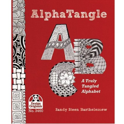 View a Larger Image of Alpha Tangle