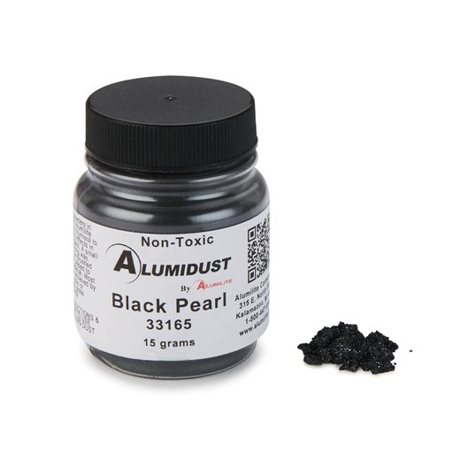 View a Larger Image of Alumidust Black Pearl 15gram