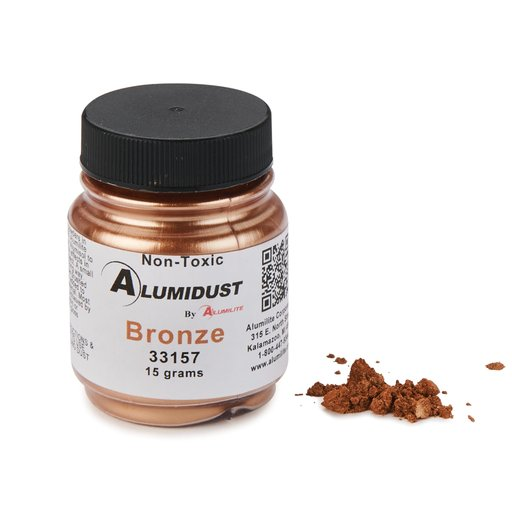View a Larger Image of Alumidust Bronze 15gram