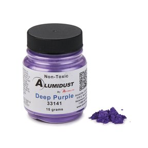 Alumidust Deep Purple 15gram