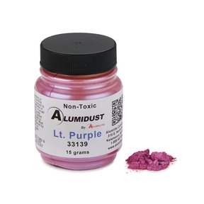 Alumidust Light Purple 15gram
