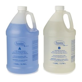 Alumilite Clear Cast High Gloss 2 Gallon Kit