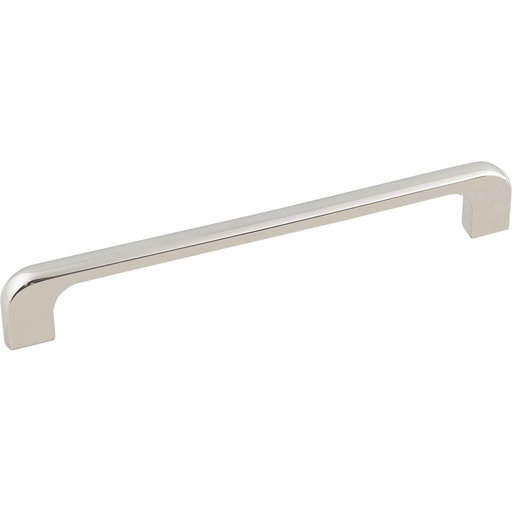 View a Larger Image of Alvar Pull, 160 mm C/C, Polished Nickel