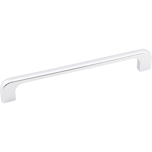 View a Larger Image of Alvar Pull, 160 mm C/C, Polished Chrome