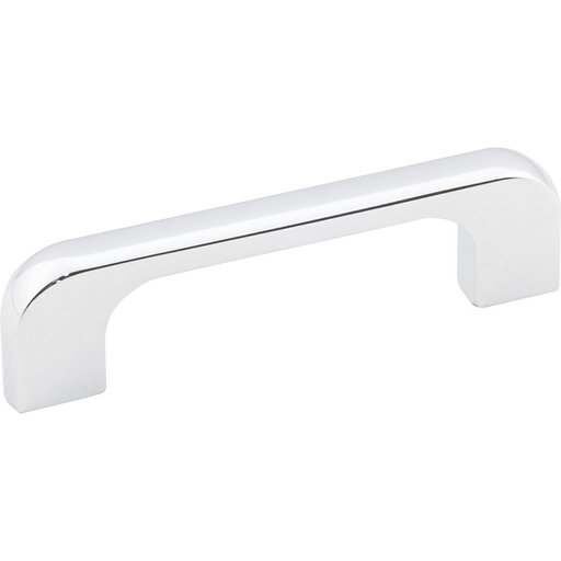 "View a Larger Image of Alvar Pull, 3"" C/C, Polished Chrome"